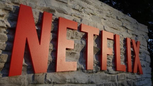 Netflix sucessos união Europeia contas