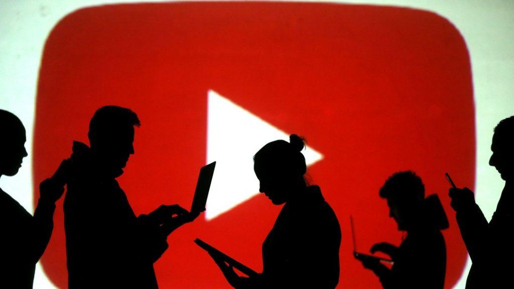 YouTube design anuncios anúncios Portugal