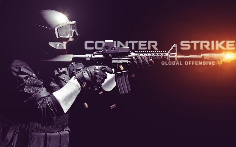 Counter-Strike: Global Offensive Free Edition