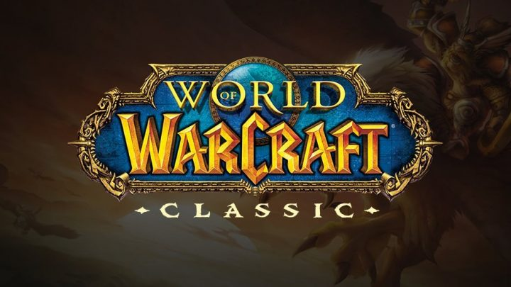 World of Warcraft Classic 720x405 - Demo do World of Warcraft Classic fará parte do Bilhete Virtual da BlizzCon
