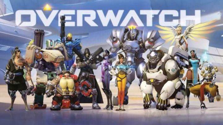 overwatch 720x405 - Overwatch estará livre de 20 a 26 de novembro