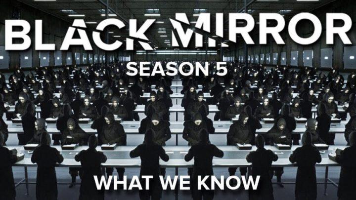 Black Mirror 720x405 - Netflix: Black Mirror com episódio interativo na próxima temporada