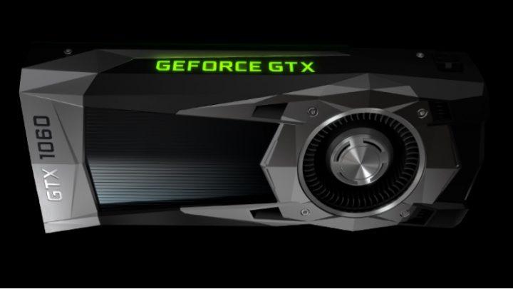 Geforce GTX 1060 720x405 - NVIDIA lança silenciosamente a nova GeForce GTX 1060 com 6GB GDDR5X