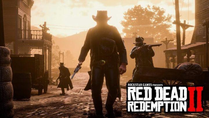 Red Dead Redemption 2 720x405 - Red Dead Redemption 2 fisicamente chegará em 2 discos