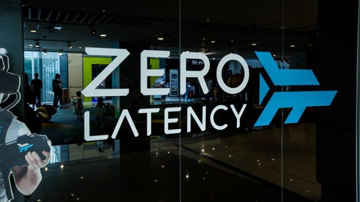 Zero Latency 720x405 - Outbreak Origins chega ao Zero Latency Lisboa