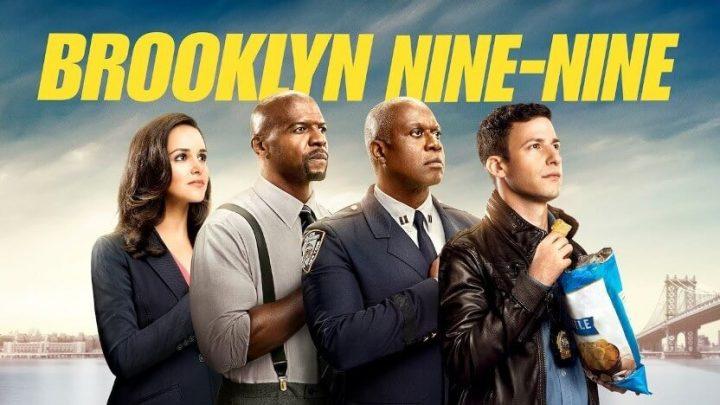 brooklyn nine nine 720x405 - Temporada 5 de Brooklyn Nine-Nine já está na Netflix