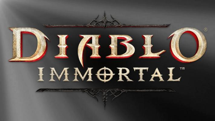 Diablo Immortal - Diablo Immortal anunciado para Android e iOS