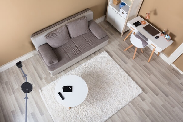 Smart Home SPC