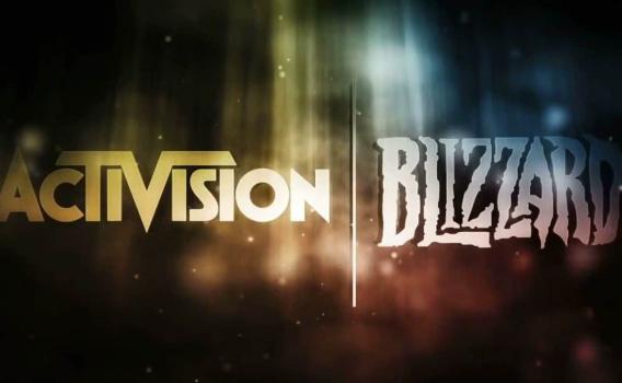 Activision Blizzard - Activision Blizzard vai despedir o seu director financeiro
