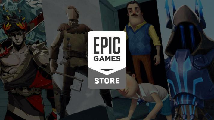 dois factores Epic Epic Games Store Android