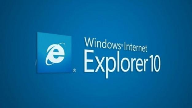internet Explorer 10 - Microsoft Edge já se consegue transformar em Internet Explorer