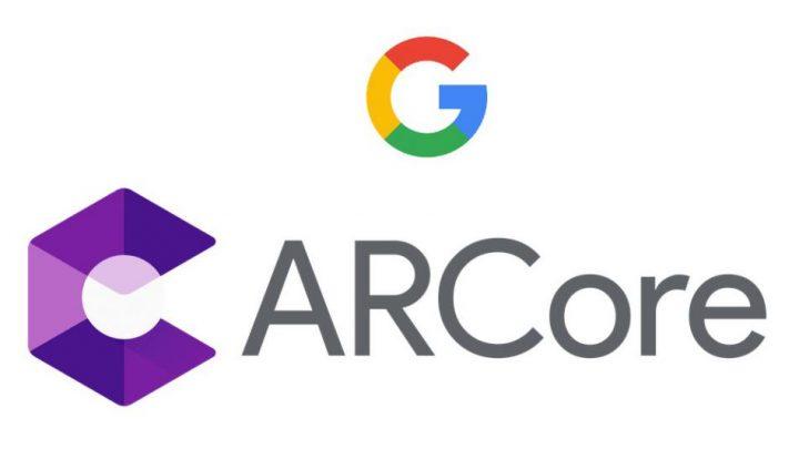 Play Services para AR