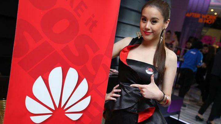 Huawei 1 720x405 - Apesar de ter um sistema operativo próprio, Huawei continuará a usar o Android na Europa