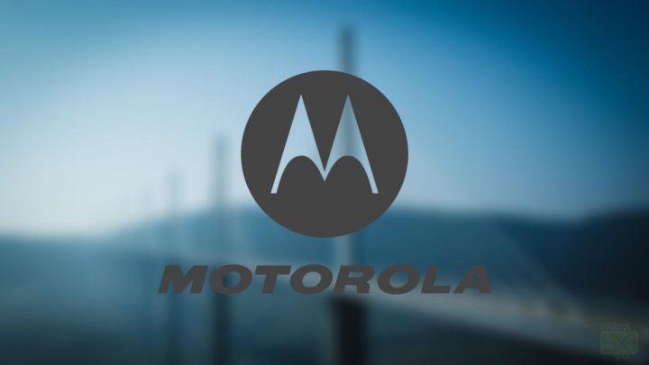 Motorola logo 720x405 - Suposto Motorola One Pro aparece com quatro câmaras traseiras