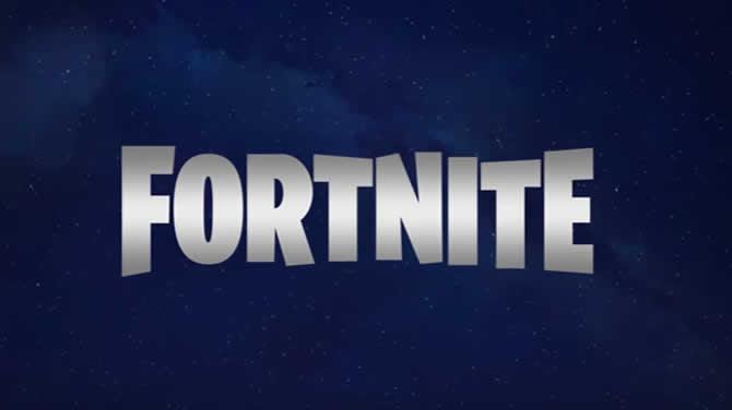 Fortnite PlayStation 5