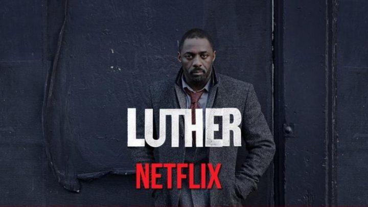 Luther Netflix 720x405 - Temporada 5 de Luther chega hoje à Netflix