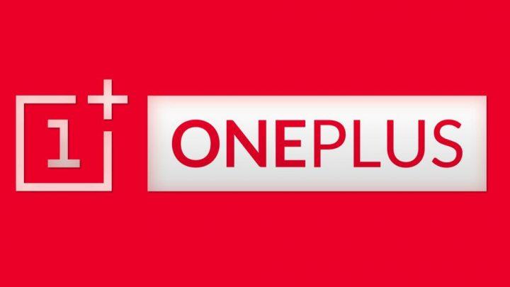 Oneplus logo 1 2 720x405 - Lançamento da OnePlus TV poderá acontecer em breve