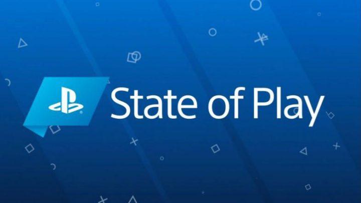State of Play novidades 2021