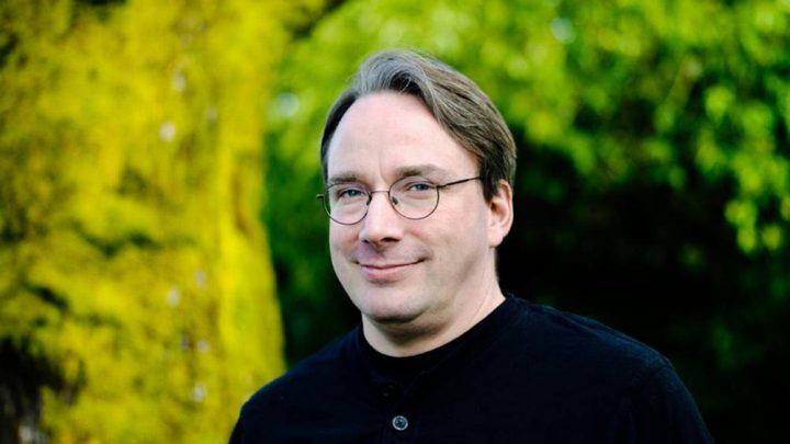 Linus Torvalds 720x405 - Criador do kernel do Linux compara as redes sociais a uma lixeira