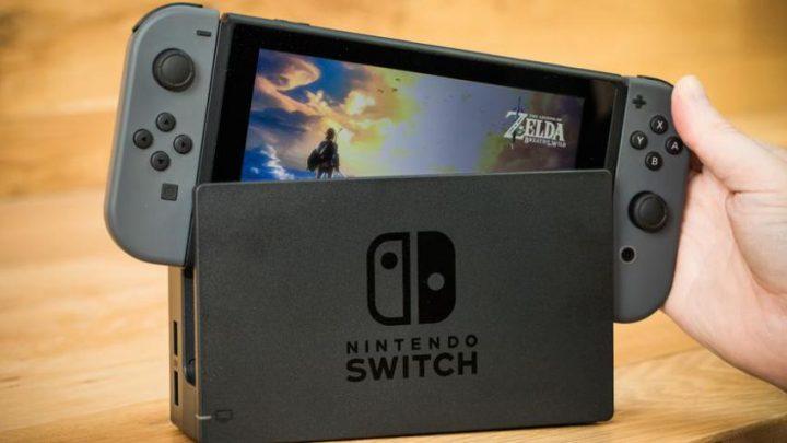 Nintendo Switch 720x405 - Nintendo anuncia mudança da produção da Switch para fora da China