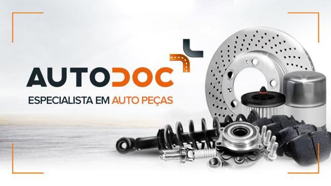 Autodoc - Existe aplicações para quase tudo, e para comprar peças para automóvel?