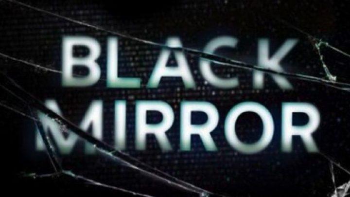 Black Mirror 720x405 - Temporada 5 Black Mirror: Revelada a data de estreia em trailer perturbador