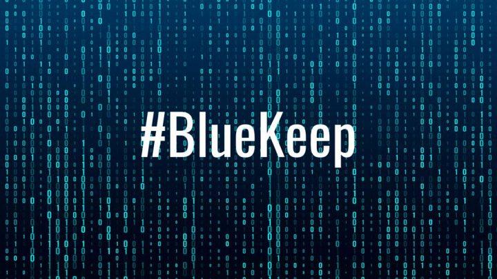 BlueKeep 720x405 - Sabe qual é o malware mais procurado em maio de 2019? Proteja-se