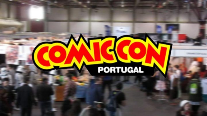 Comic Con Portugal