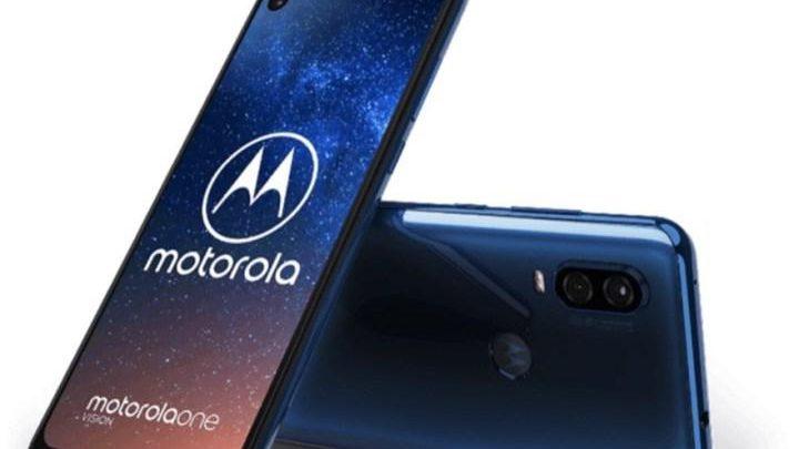 Motorola One Vision 1 720x405 - Motorola One Vision aparece com ecrã 21:9 e com preço revelado