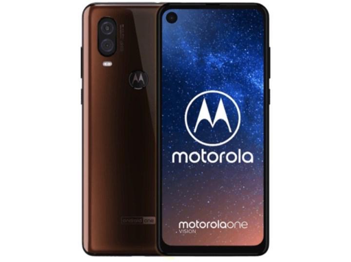 Motorola One Vision 2 - Motorola One Vision aparece com ecrã 21:9 e com preço revelado