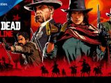 Red Dead Online Playstation