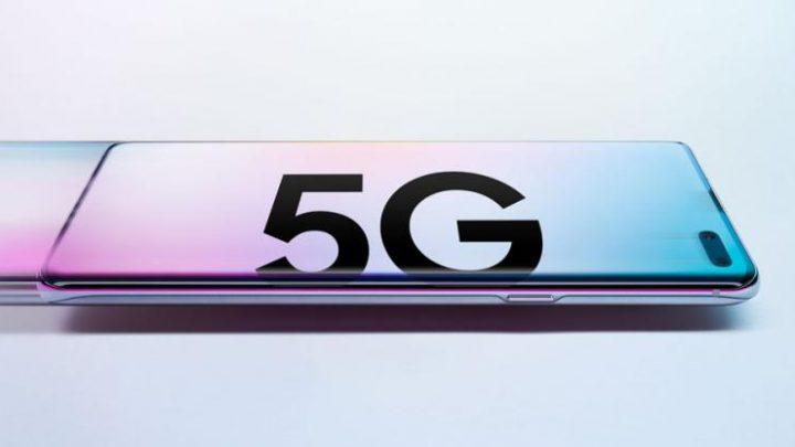 Samsung Galaxy S10 5G 720x405 - Samsung Galaxy S10 5G estará disponível na Europa no início de junho