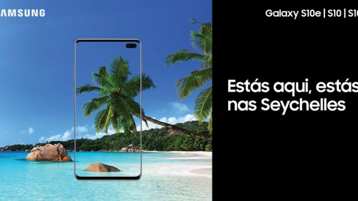 Samsung Seychelles 720x405 - Samsung Portugal vai oferecer uma viagem às Seychelles