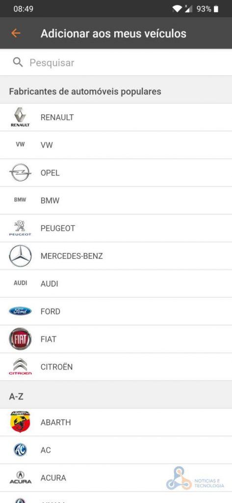 Screenshot 20190516 084930 - Existe aplicações para quase tudo, e para comprar peças para automóvel?