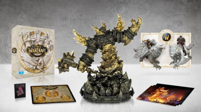World of Warcraft Classic 2 - Revelada a data de lançamento do World of Warcraft Classic