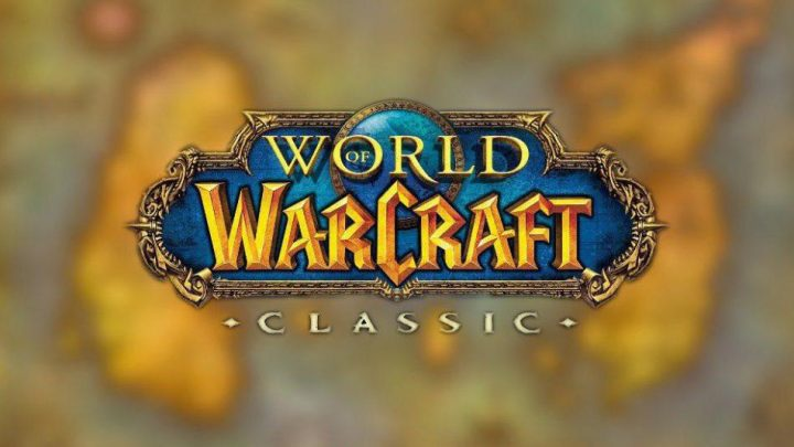 World of Warcraft Classic 720x405 - Revelada a data de lançamento do World of Warcraft Classic