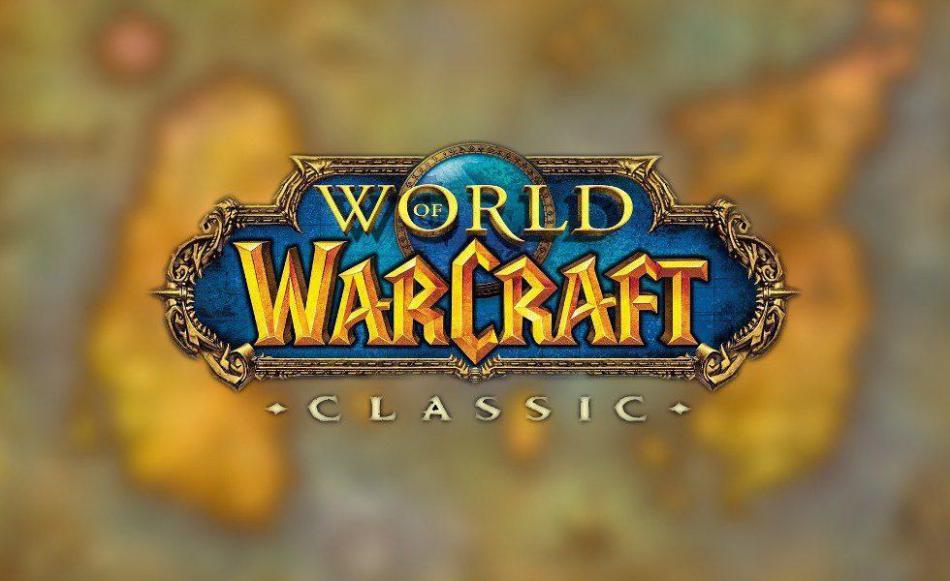 World of Warcraft Classic - Revelada a data de lançamento do World of Warcraft Classic