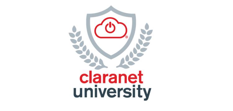 Claranet University 2 - Claranet University: As novas Academias de Formação da Claranet Portugal