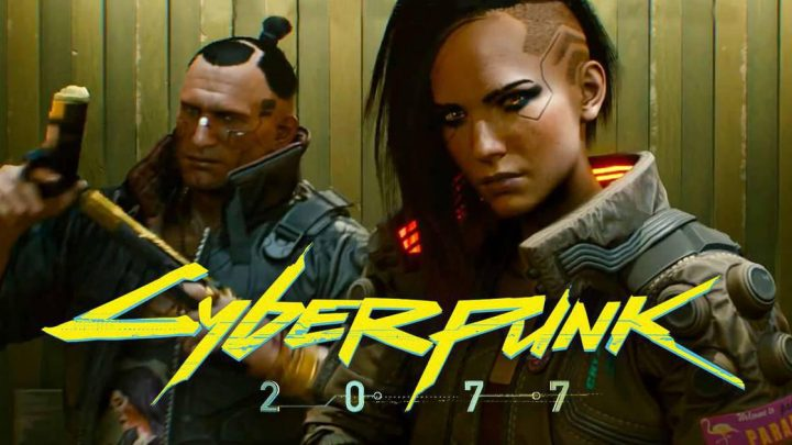 Cyberpunk 2077 PlayStation Store PS5
