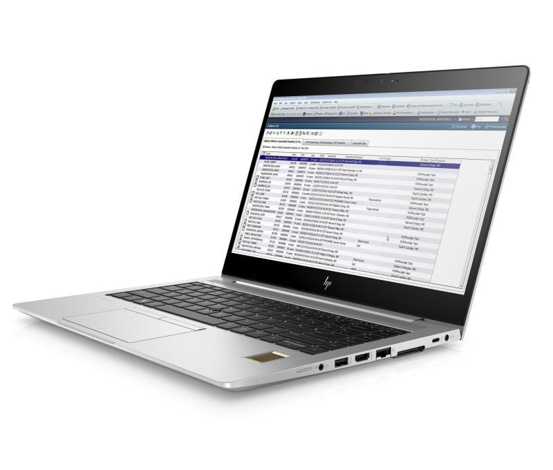 HP EliteBook 840 G6 Healthcare Edition 4 - HP anuncia o seu novo portfólio de equipamentos para a área da Saúde