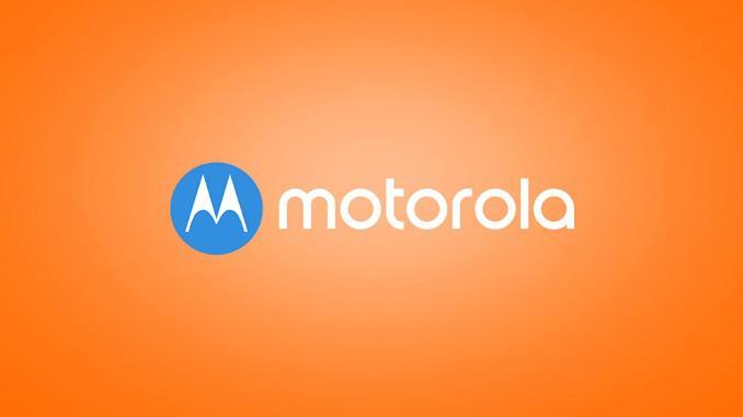 Motorola Logo - Principais especificações do Motorola P50 oficialmente reveladas