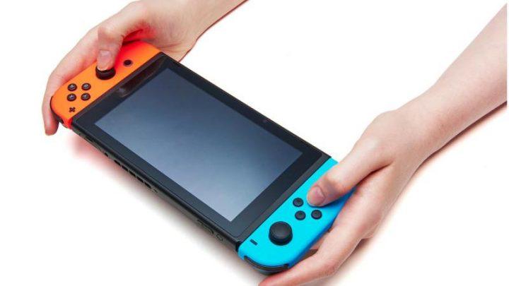 Nintendo Switch 1 720x405 - O que fazer se a Nintendo Switch não ligar?