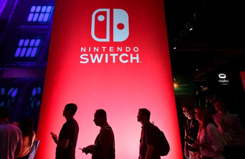 Nova Nintendo