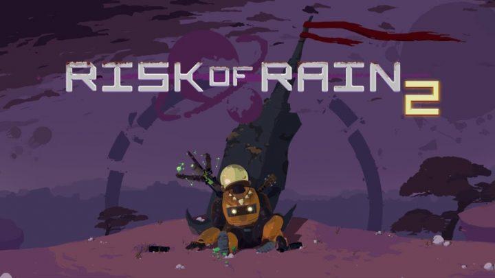 Risk of Rain 2 720x405 - Risk of Rain 2 a chegar á Nintendo Switch