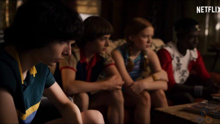 Stranger Things temporada 3 trailer final 720x405 - Temporada 3 de Stranger Things estreia hoje na Netflix