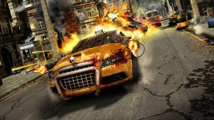 Zombie Driver Immortal Edition 720x405 - Zombie Driver: Immortal Edition chega à Nintendo Switch