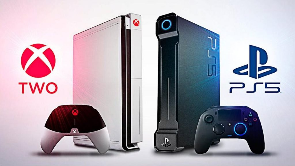 xbox 2 ps5 - Novas informações voltam a afirmar que a PlayStation 5 é mais poderosa que a Xbox Scarlett