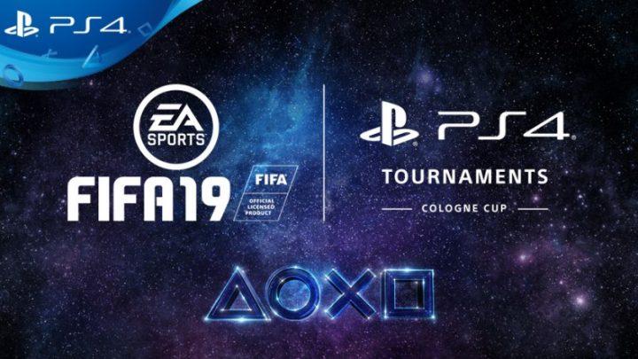 "Cologne Cup 1 720x405 - PlayStation anuncia torneio ""Cologne Cup"" de FIFA 19"