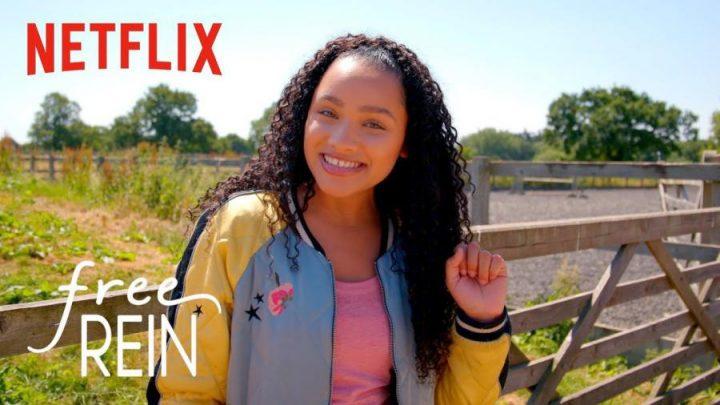 Free Rein 720x405 - Temporada 3 de Free Rein estreia hoje na Netflix