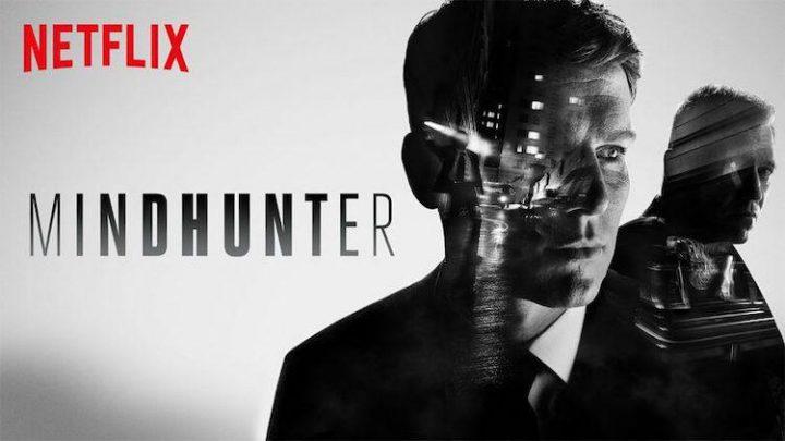 Mindhunter temporada 2